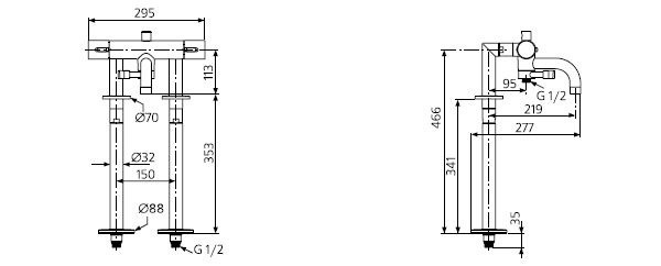 ideal standard celia a3439aa santehmag ru. Black Bedroom Furniture Sets. Home Design Ideas